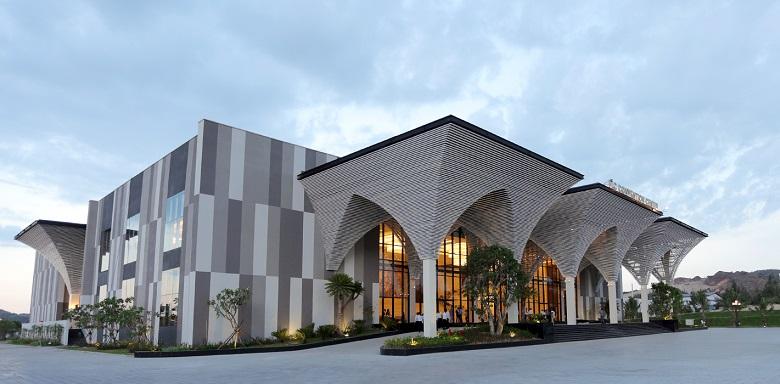 Trung tâm hội nghị Quốc tế 1500 chỗ tại FLC Coastal Hill